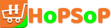 HoPSoP Monthly Grocery